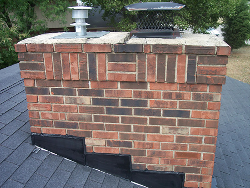 Portfolio Mid Valley Chimney Sweep Amp Repair Dayton